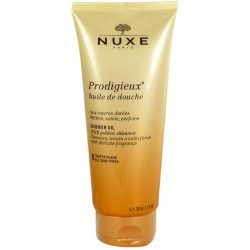 NUXE SHOWER OIL