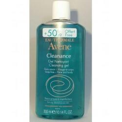 AVENE CLENANCE GEL 300 ML
