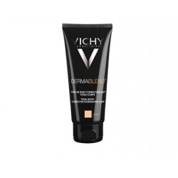 VICHY DERMABLEND MAQUILLAJE 25 NUDE