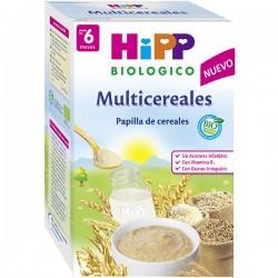 HIPP PAPILLA MULTICEREALS