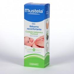 MUSTELA BALSAMO RECONFORTANTE PECTORAL 40ML