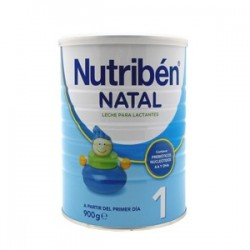 NUTRIBEN NATAL 800 G POLVO