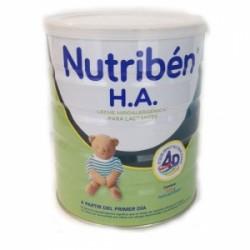 NUTRIBEN HA 800 G 1 LATA NEUTRO