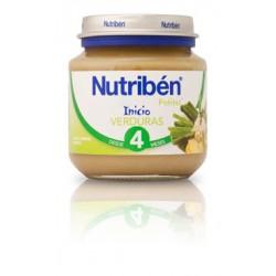 NUTRIBEN INICIO A LA VERDURA 130 G