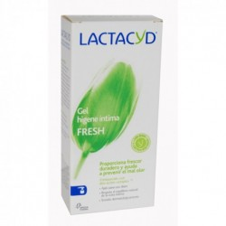 LACTACYD INTIMO PROTEC 200 ML