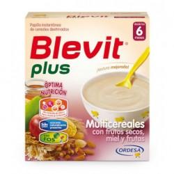 BLEVIT PLUS MULTI FRUTOS SECOS 600 G