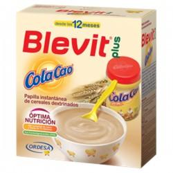 BLEVIT PLUS COLACAO BIFIDUS 600G