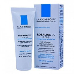 ROSALIAC UV RICHE 40 ML