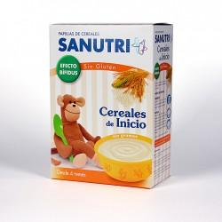 SANUTRI SANDOZ CEREALES SIN GLUTEN BIFIDUS 600G