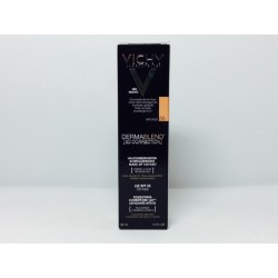 DERMABLEND 3D CORRECTION SPF 15 OIL FREE VICHY C TONO 55