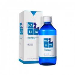 HALITA ENJUAGUE BUCAL 500 ML