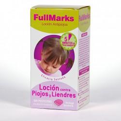FULLMARKS PEDICULICIDA 100 ML