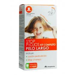 STOP PIOJOS PACK CABELLO LLARGO