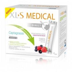 XLS MEDICAL CAPTAGRASAS 90 STIK