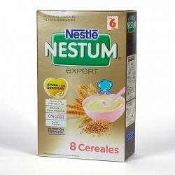 NESTLE EXPERT 8 CEREALES 500 G