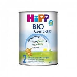HIPP COMBIOTIK 2 800G LECHE CONTINUACIÓN