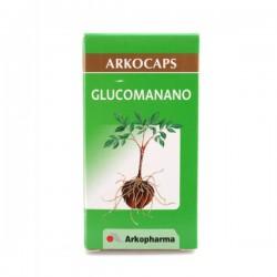 ARKOCAPSULES GLUCOMANANO 80 CAP