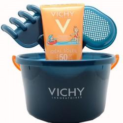 VICHY CS PRO NI\OS IP50+ 300ML