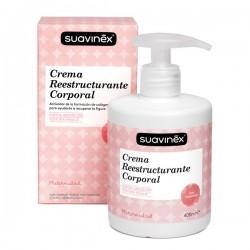 SUAVINEX REESTRUCTURANTE CORPORAL 400 ML