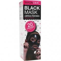 BLACK MASK 20 APLICACIONES